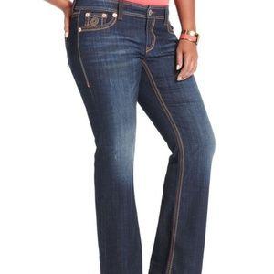 NWT Seven7 Jeans Plus Size Bootcut Jeans